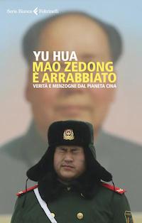 mao zedong è arrabbiato_cover