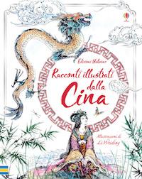 racconti illustrati dalla Cina