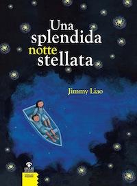 una splendida notte stellata_cover