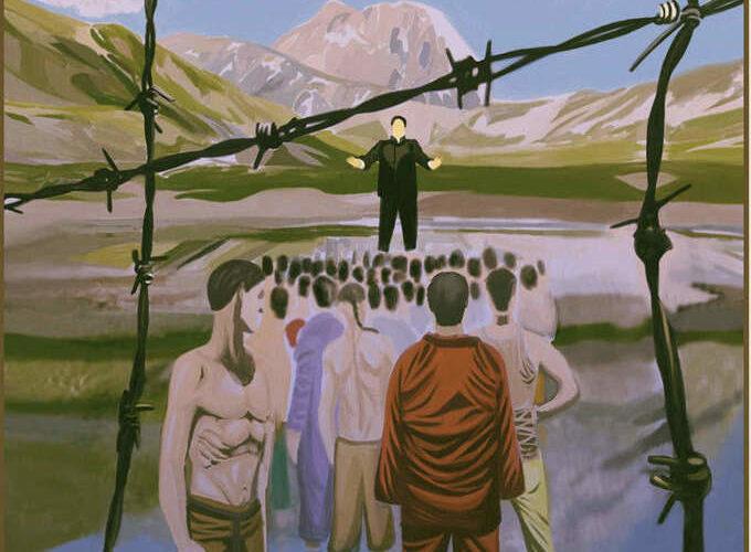 i cinesi in italia durante il fascismo_foto