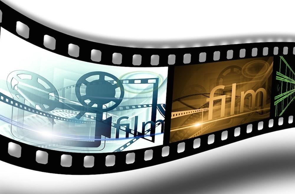 film cinesi libri