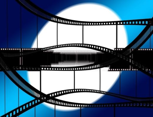 pellicola cinema