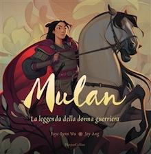 mulan_leggenda di una donna guerriera