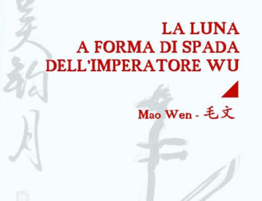 la_luna a forma di spada_mao wen particolare