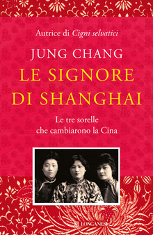Le signore di shanghai_cover