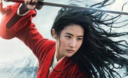 Mulan-film