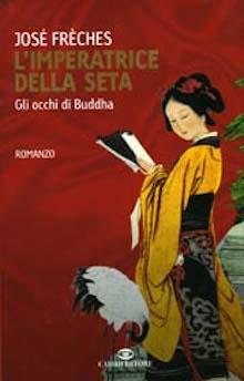 imperatrice della seta_occhi di buddha