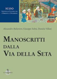 manoscritti della via della seta_cover