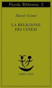 religione dei cinesi