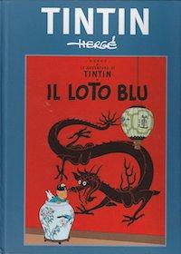 tintin_il loto blu