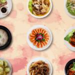 piatti capodanno cinese