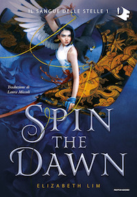 spin the dawn_cover