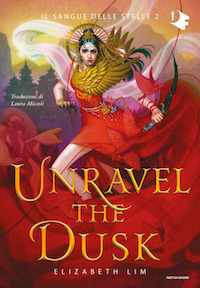 unravel the dusk_cover