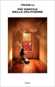 più gentile della solitudine_cover