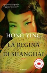 regina di shanghai_cover
