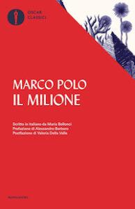 il milione_mondadori_cover