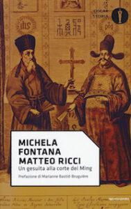 matteo ricci_michela fontana_cover