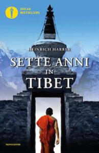 sette anni in tibet_cover