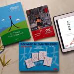 studiare cinese