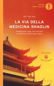 via della medicina shaolin_cover