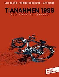 tiananmen 1989_cover