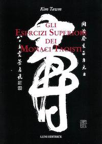 Gli esercizi superiori dei monaci taoisti_cover