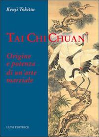 Tai Chi chuan_origine e potenza_cover
