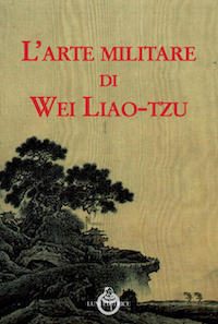 arte militare di wei liaotzu