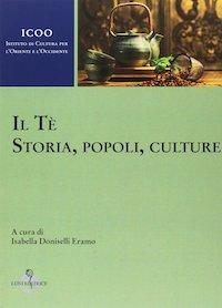il tè_storia popoli culture_cover