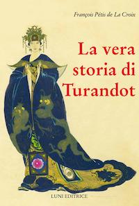 le vera storia di turandot_cover