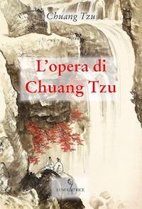 opera di chuang tzu_cover