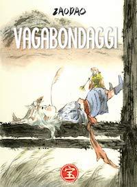 vagabondaggi_zaodao cover